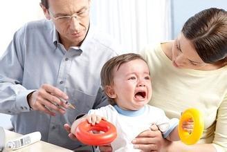 婴儿癫痫病的早期症状