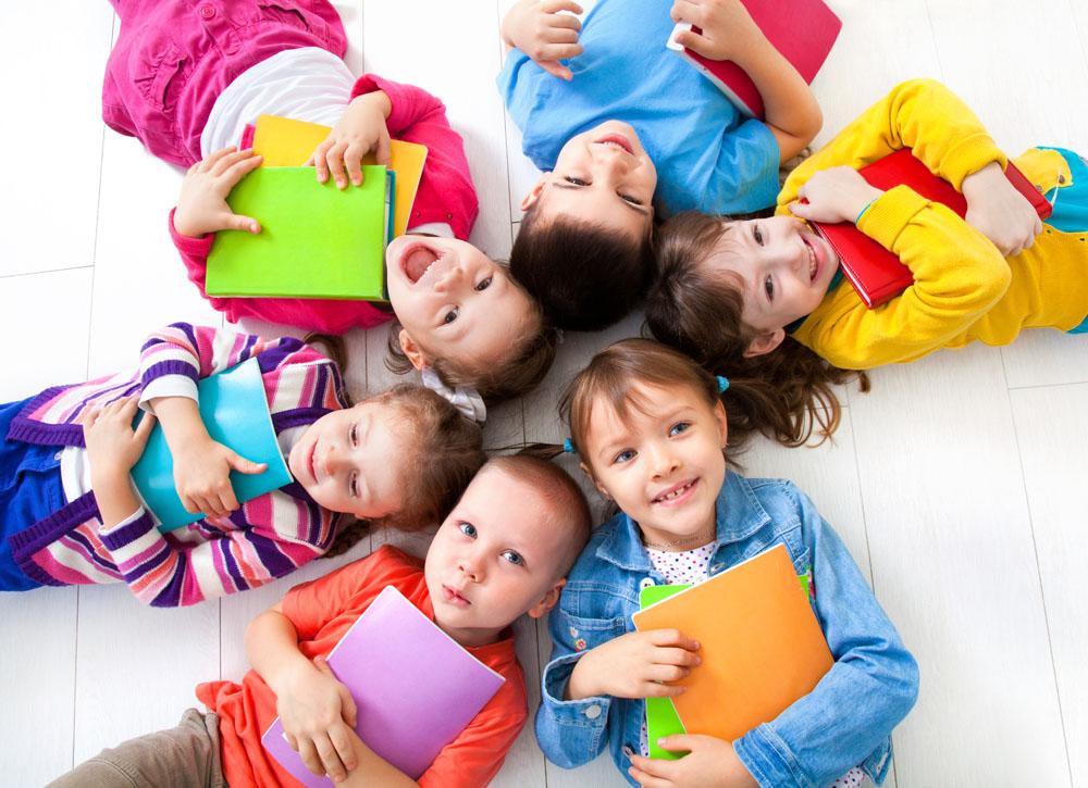 儿童癫痫综合征症状