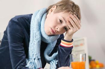 癫痫病并发症