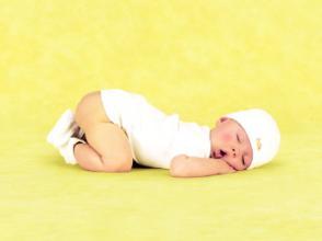 7个月宝宝癫痫病