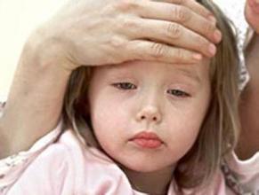 儿童癫痫病什么症状