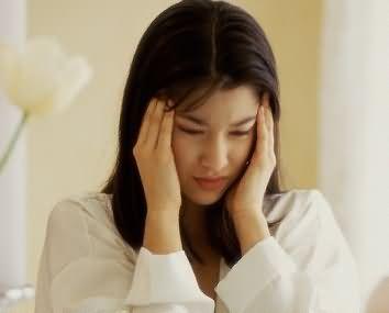 女性癫痫病症状